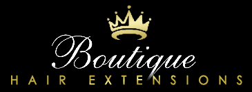 boutique hair extensions