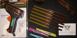 Fusion Hair Extension Tool Kit